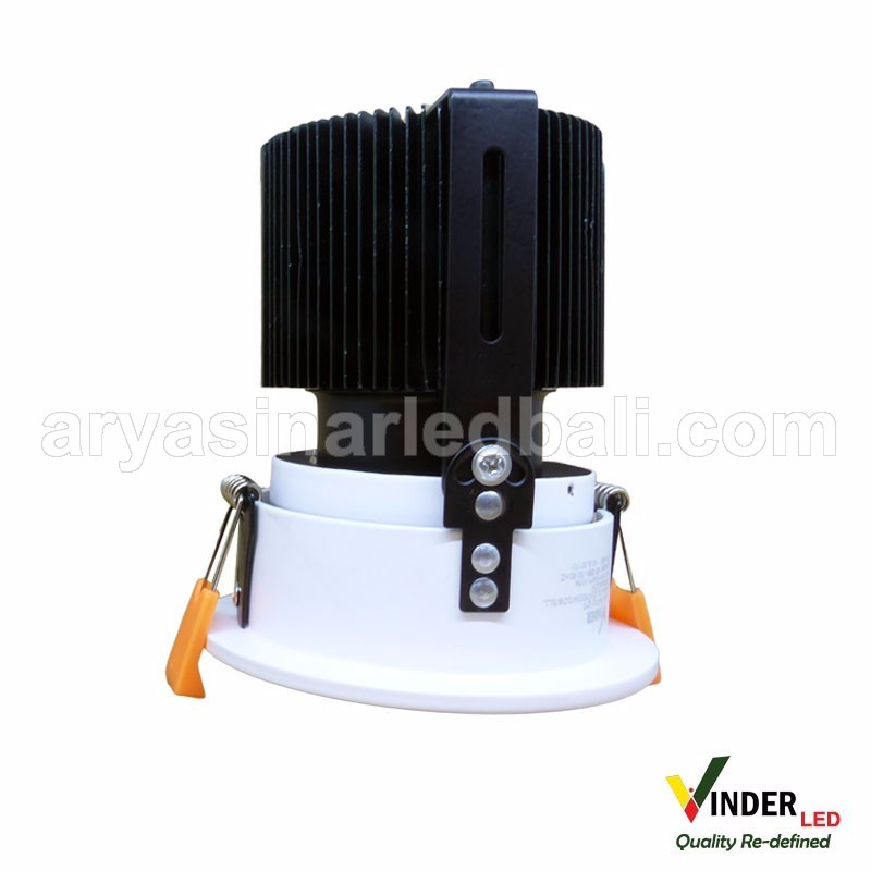Vinder LED COB Downlight 20W - Premium Series