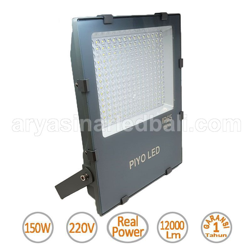 Lampu Led Floodlight 150W merk Piyo