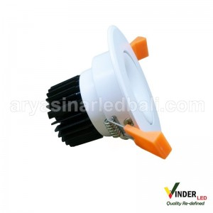 Vinder LED COB Ceiling Light - 5W